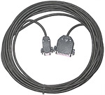 CSAC100006 SERIAL CABLE- MULTIHEAD (DFS/TES/WILCOM)