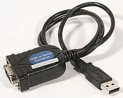 A100625 USB SERIAL ADAPTER