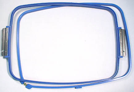 330x438mm Blue Oblong Frame for QS 520mm arms