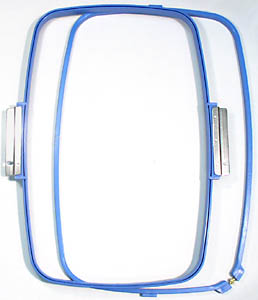 460x304mm Blue Oblong Frame for QS 380mm arms
