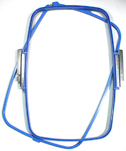 460x304mm Blue Oblong Frame for QS 380mm arms-compact